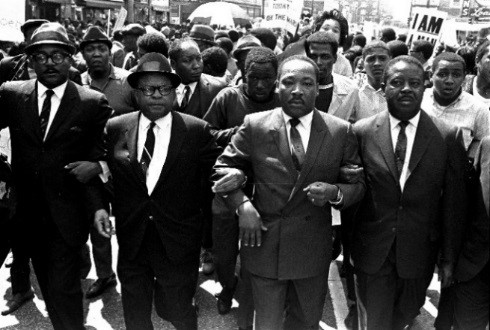 Black America Since MLK: And Still I Rise