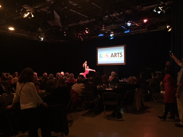 KPBS Arts Launch Party: San Diego Ballet Performance