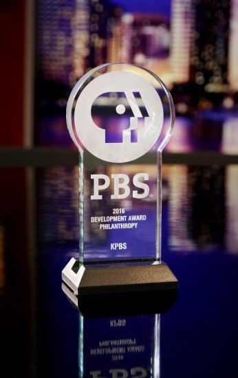 PBS Development Award