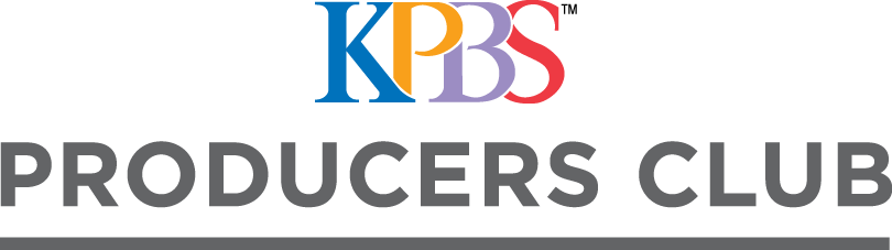 KPBS Producers Club