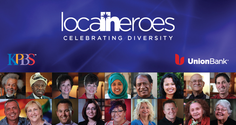 Local Heroes 2013 Honoree Banner